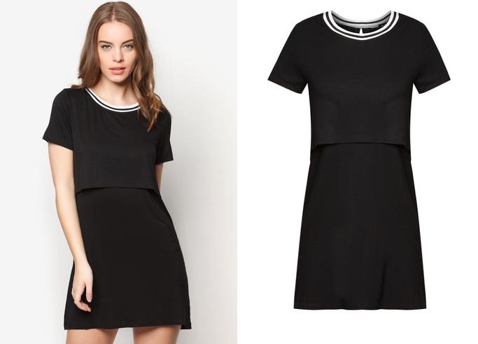 double-layer-tshrt-dress