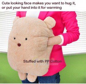 bear-warm