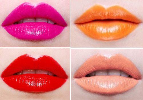 lips variety