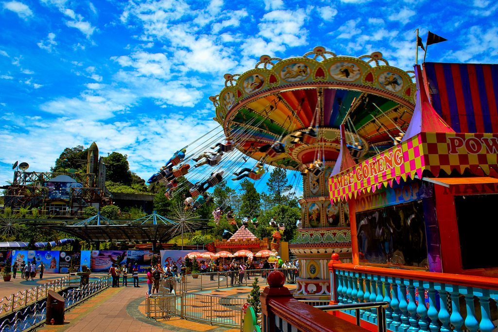 10 Reasons Why Every Malaysian Should Visit Genting
