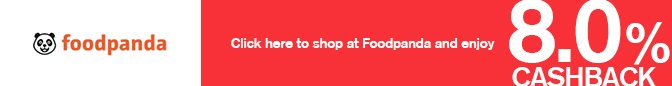 Get foodpanda cashback, deals, coupons & promo codes