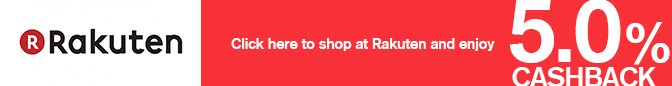 Get Rakuten cashback, deals, coupons & promo codes
