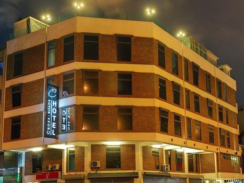 10 cheap hotels in kuala lumpur under rm 100 for Affordable furniture kuala lumpur