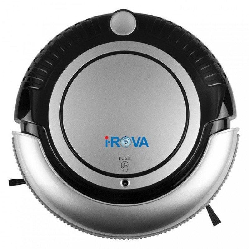 I-ROVA Robotic Vacuum K6L