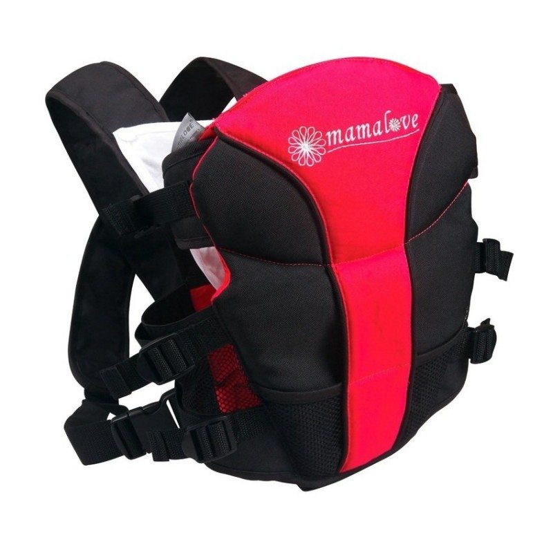 Mamalove Backpack Carrier BBS10 FC