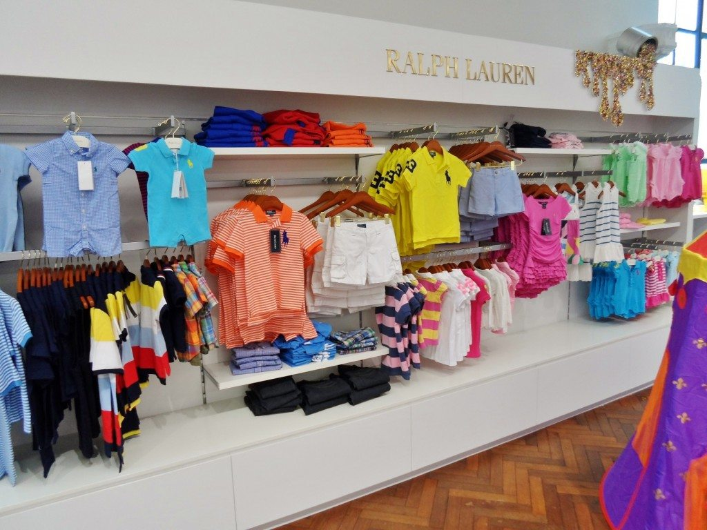Shopping for your kids at taobao