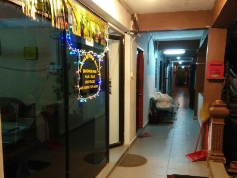 Tune Hotel - Danga Bay Johor - Agoda