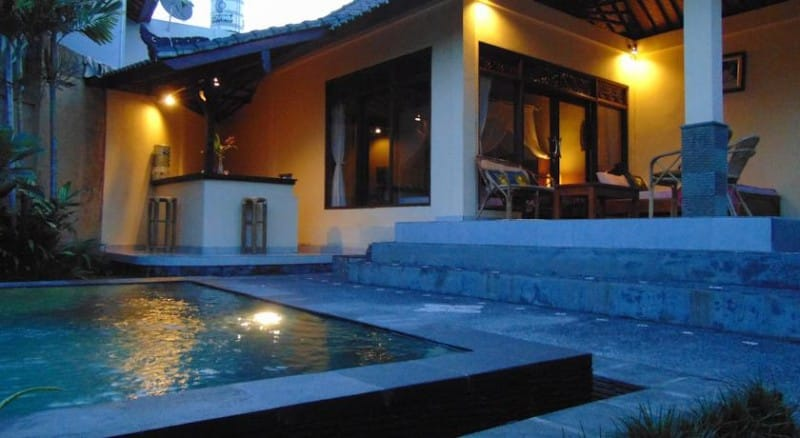 10 Luxurious Private Pool Villas In Bali Under RM 275