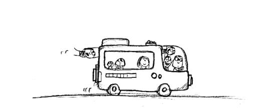 bus-ride