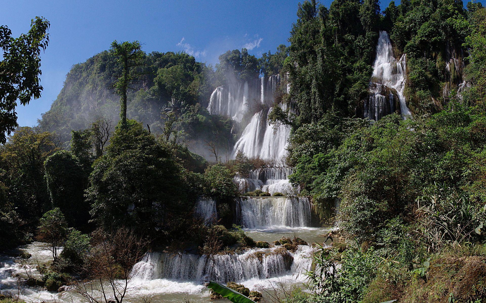 wikiwaterfall