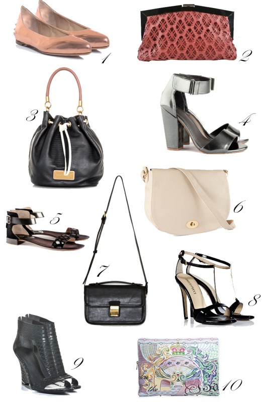 shoes-bags-and-accessories-sale-spring-summer-2013-trend-collage-fashion-blogger2