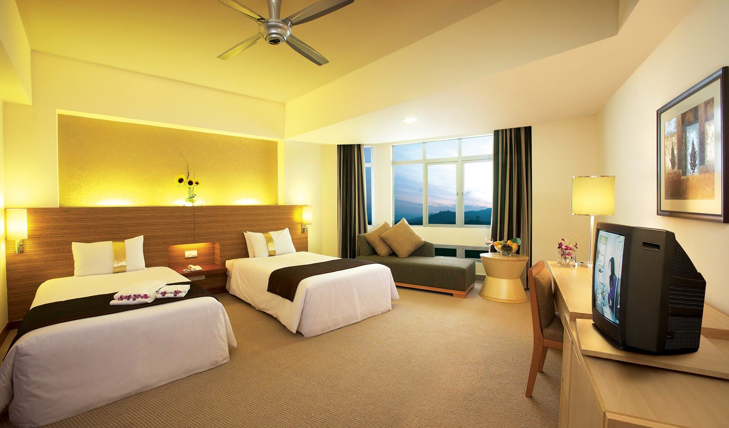 The Bedroom Montgomery Al 10 Reasons Why Every Malaysian Should Visit Genting