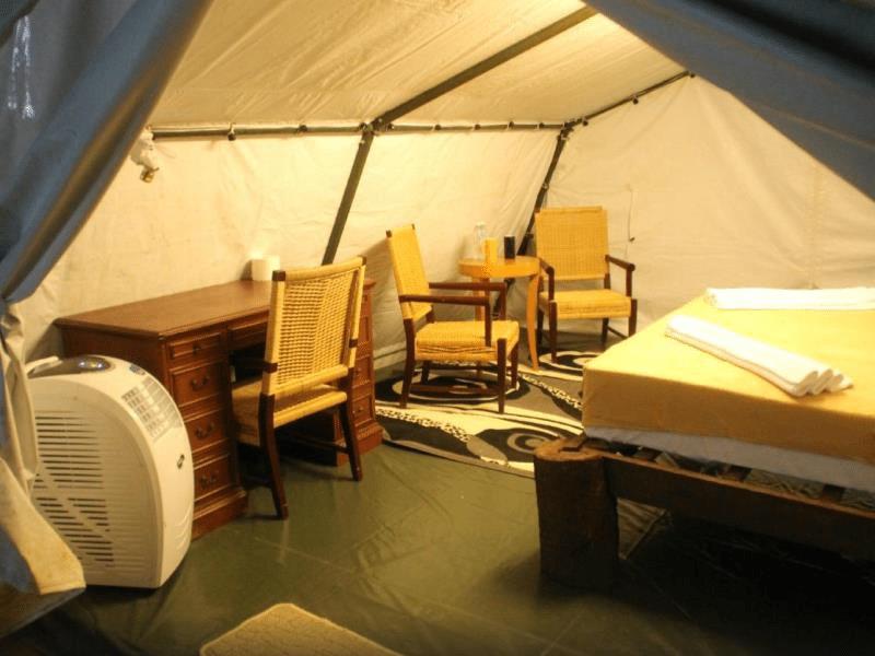 Caravan Serai Exclusive Private Villas