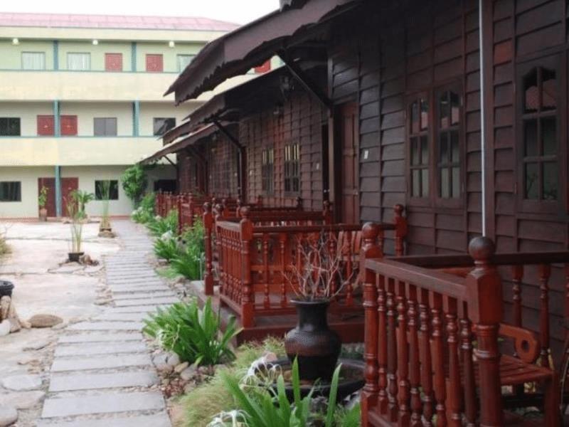Langgura Baron Resort