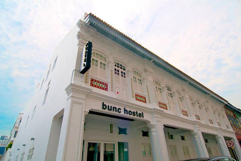 bunc-hostel